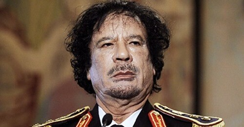 "Muammar Gaddafi ""An African Hero or Just A Dictator""?"