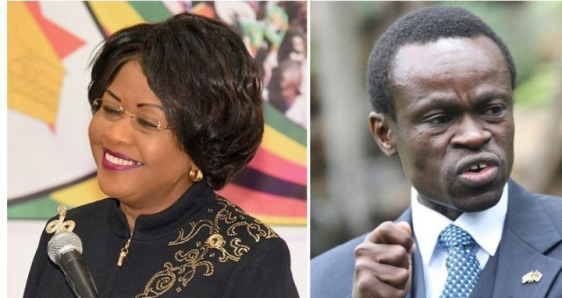 Over 3,000 sign Petition to make Dr Arikana & PLO Lumumba AU Commission Chair & Deputy